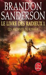 Les archives de Roshar