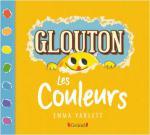 Glouton, Les couleurs
