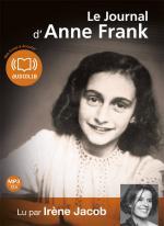 Le Journal d' Anne Frank