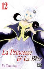 La princesse et la bete