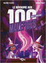 Le royaume aux 100 malefices